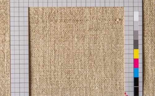 konopná tkanina/přírodní tmavá barevnost/NÚLK/13970_c