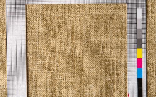 konopná tkanina/tmavě přírodní barevnost/NÚLK/5311_c