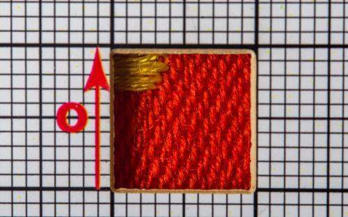 harasová tkanina/červená/NÚLK/5425_c