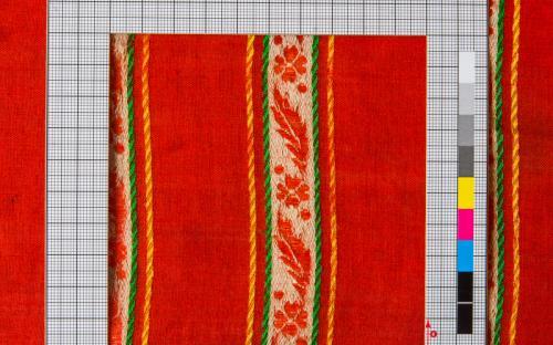 harasová tkanina/vícebarevná/NÚLK/5441_b