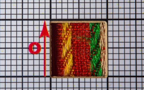 harasová tkanina/vícebarevná/NÚLK/5441_c