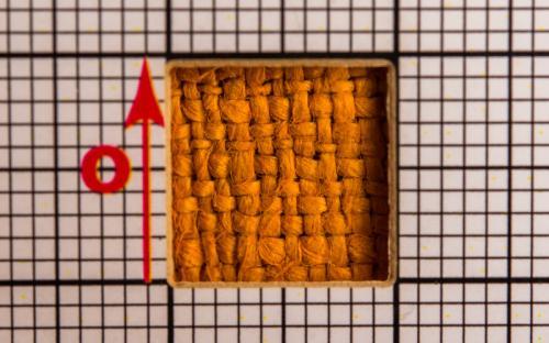 konopná tkanina/žlutá/NÚLK/6652_c