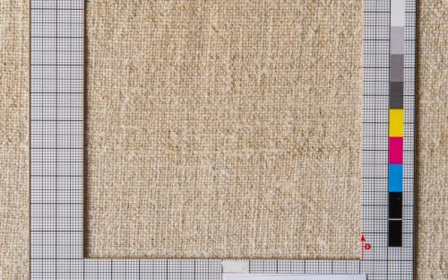 konopná tkanina/přírodní tmavá barevnost/NÚLK/7988_c