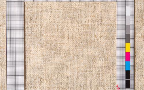 konopná tkanina/přírodní tmavá barevnost/NÚLK/7989_c